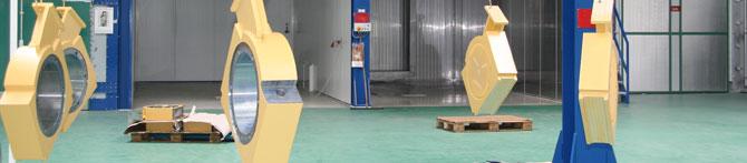 Funktionsbeschichtung mit Metall, Keramik und Polymer